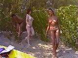 1990's French Anal Movie