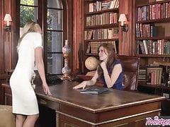 Quando le ragazze giocano - Elle Alexandra Lena Nicole - What Are