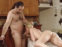 Hot French Girl Anal Sex