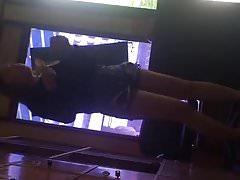 Le gambe lickable di Ann pt.2