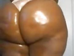 Huge Massive BBW Ebony Booty