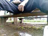 Kocalos - Pissing in a public park