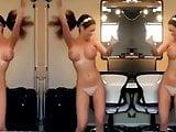 Dancing Tits