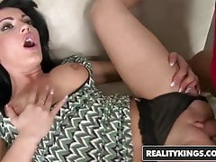 Euro Sex Parties - Bijou Honey Damon Renato 1 - Appetito per