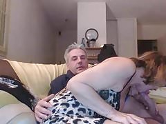 Mom And Dad Caught Fucking