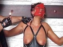 Maskované slave slave