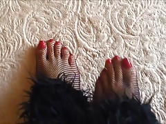 Secrétaire Sexy Perfect Legs Et Sexy Feet