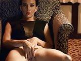 Ava Verne Masturbateing in Scene On ScandalPlanetCom