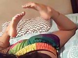 Nadia's Toes