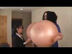 Brust-Erweiterung