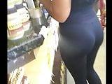 morena top de legging no mercado (brunette legging) 150
