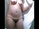 friend showering