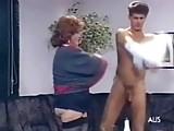 German Oldyoung Big Boobs video: German granny
