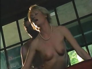 Softcore Blonde Celebrity video: Beverly Lynne - ''Scandalous Sex''