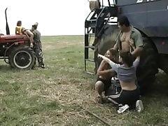 Lucky Farmers