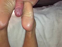 Foot Slut Allison 3