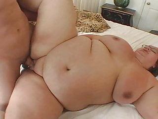 Bbw Blowjob Big Tits video: Young Big Titted Plumper Fucked By Big Cock
