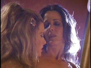 Kissing video: Monique & Patti Playboy