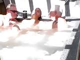 Hot tub time machine re-upped