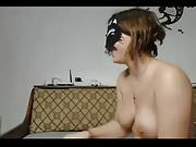 - our skype friends blowjob cum