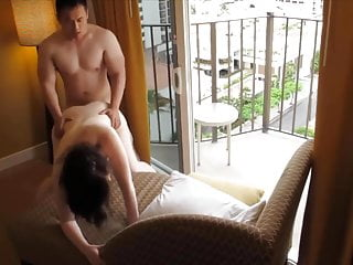 amateur recording, sex hidden in the hotel