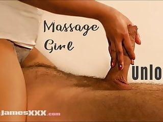 Interracial Asian Massage video: Massage Girl Unloads PREVIEW
