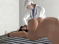DLP - Dr Dale (Miss Cox Ciąża)