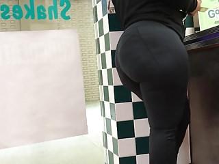 double bacon booty burger pt2