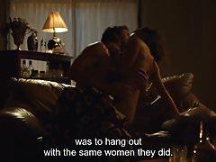 Celebrità Sex Scene Compilation-Narcos