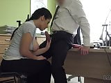 Passionate assfucking makes loan application get approved