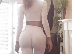 Modèle de sous-vêtements Simon Sez