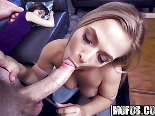 Sloan Harper - Big Tits BFF Seduces Friends Man - I Know Tha