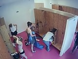 Hidden Cam  Change Room Part 13