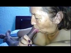 Puta abuela mexicana
