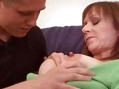 fuck mom friend