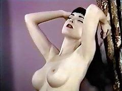 STRIP TEESE - Retro-Glamour-Schönheits-Striptease