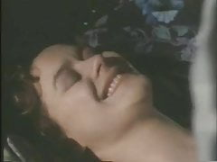 Hot Scene from vintage movie 1983