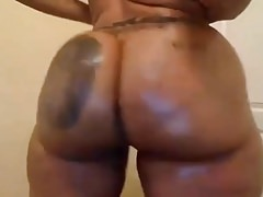Lengendary Ass Breaks Out The Toys