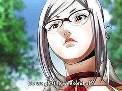Gefängnisschule (Kangoku Gakuen) Anime unzensiert # 2 (2015)