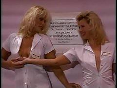 Ritorno degli infermieri Cheerleader - BSD