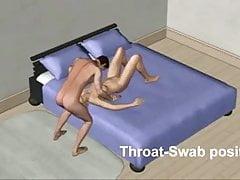 Pozycja seksualna