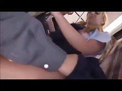 Una studentessa bionda viene scopata su un autobus - 38 min.mp4