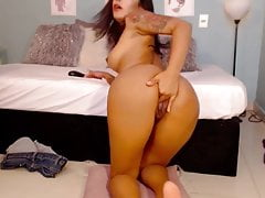 big anale fisting anale su sexy latina