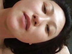 kurwa azjatycka żona suka