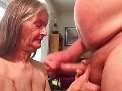 Grannys Quickie