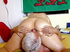 Pussy Licking and Rimming