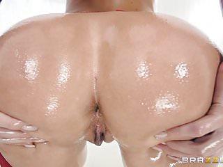 Brazzers - Jada Stevens - Big Wet Butts