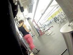jacking in mijn broek jagen gym ass vlees