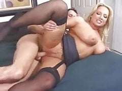 Horny MILF Big Boobs