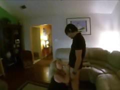 Husband Films Wife Sucking Teen